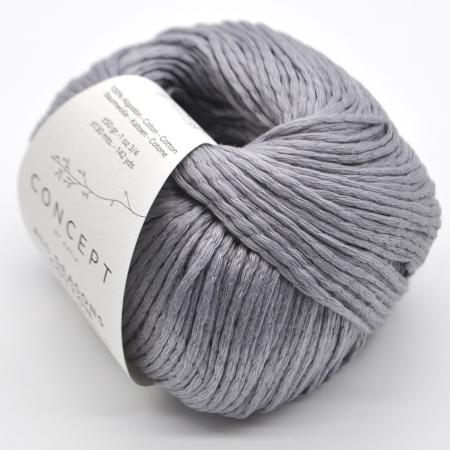 Пряжа для вязания и рукоделия All Seasons Cotton (Katia) цвет 04, 130 м