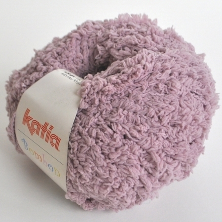 Пряжа для вязания и рукоделия Bombon (Katia) цвет 213, 85 м