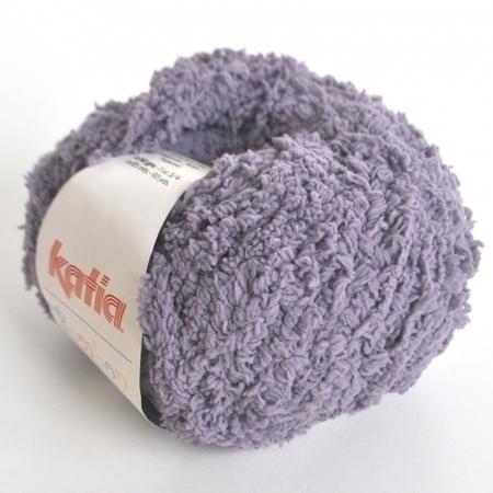 Пряжа для вязания и рукоделия Bombon (Katia) цвет 214, 85 м