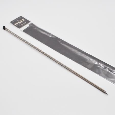 Прямые березовые спицы 35 см / 2.75 мм (Lykke)