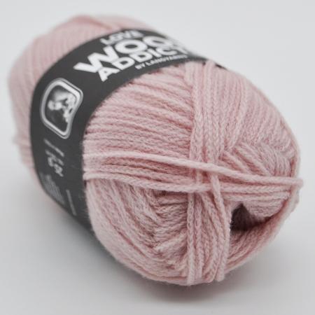 Пряжа для вязания и рукоделия Love (Lang Yarns) цвет 0019, 125 м