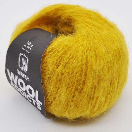 Пряжа для вязания и рукоделия Water (Lang Yarns) цвет 0011, 140 м