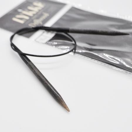 Круговые березовые спицы 40 см / 4.5 мм (Lykke)