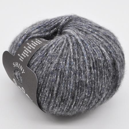 Lala Berlin Shiny (Lana Grossa) цвет 006, 150 м