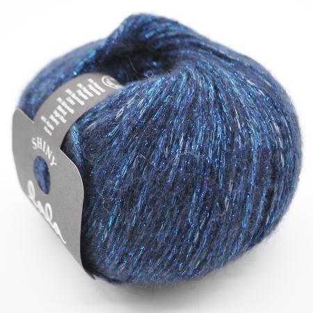 Lala Berlin Shiny (Lana Grossa) цвет 008, 150 м