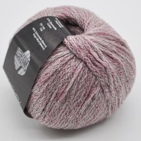 Пряжа для вязания и рукоделия Smokey (Lana Grossa) цвет 201, 225 м