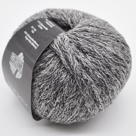 Пряжа для вязания и рукоделия Smokey (Lana Grossa) цвет 208, 225 м