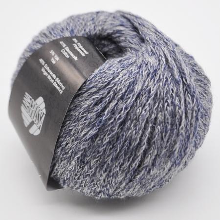 Пряжа для вязания и рукоделия Smokey (Lana Grossa) цвет 211, 225 м