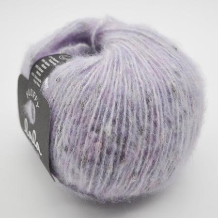 Пряжа для вязания и рукоделия Lala Berlin Fluffy (Lana Grossa) цвет 121, 130 м