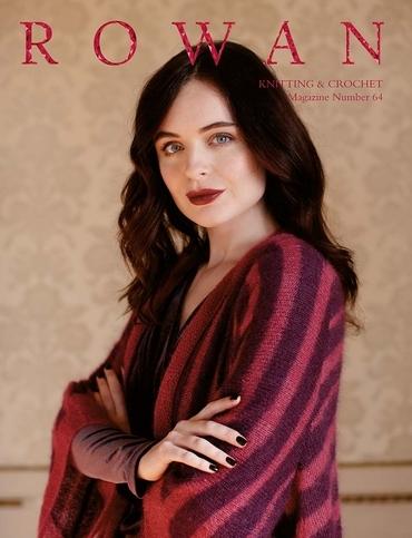 Журнал Rowan Magazine 64