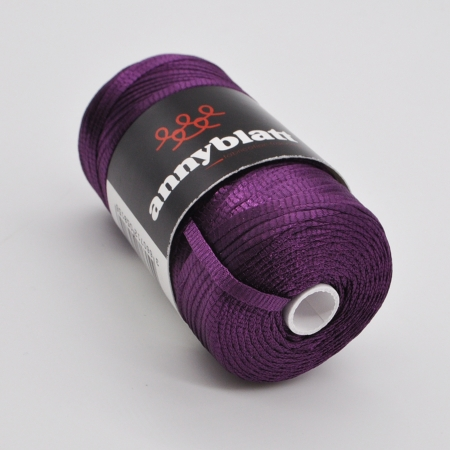 Пряжа для вязания и рукоделия Victoria (Anny Blatt) цвет 1012, 100 м
