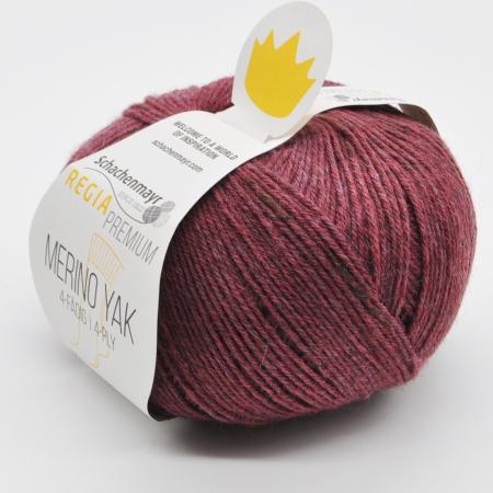 Merino-Yak (Regia) цвет 07508, 400