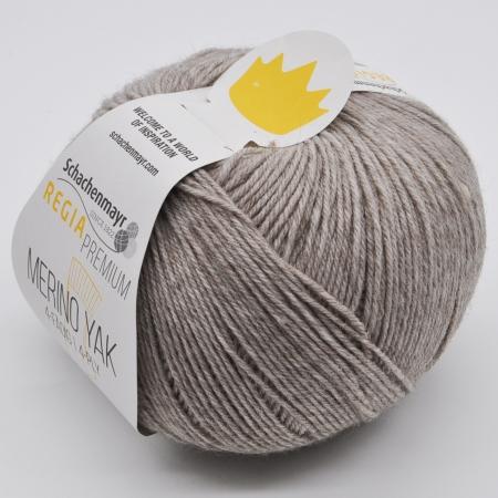 Merino-Yak (Regia) цвет 07510, 400