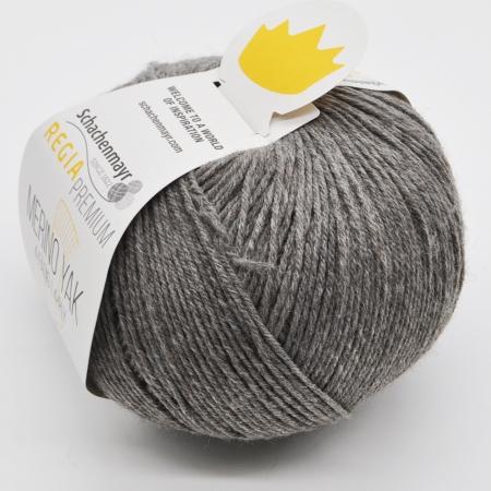 Merino-Yak (Regia) цвет 07511, 400