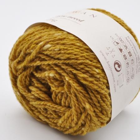 Cashmere Tweed (Rowan) цвет 010, 88 м