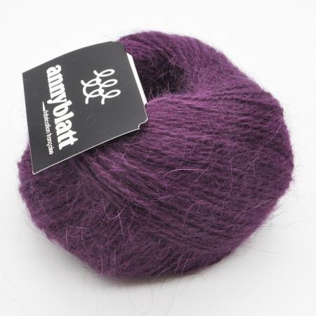 Пряжа для вязания и рукоделия Angora Prestige (Anny Blatt) цвет 1012, 125 м