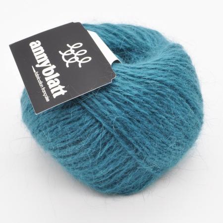Пряжа для вязания и рукоделия Angora Prestige (Anny Blatt) цвет 1281, 125 м