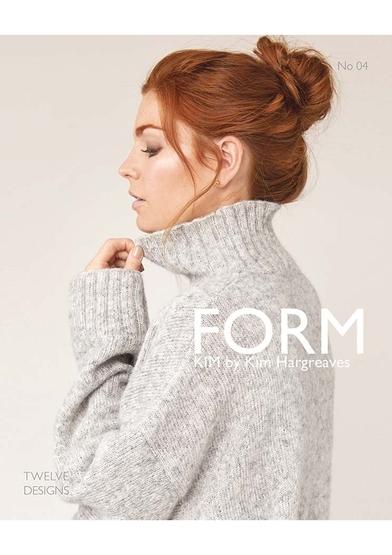Книга Form (Rowan)