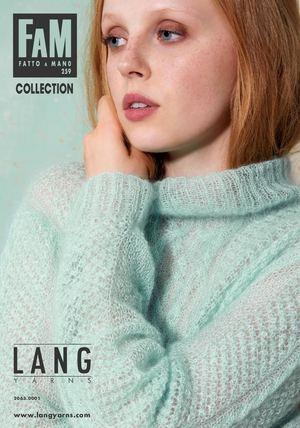 Журнал Lang Yarns Fam 259 (Lang Yarns)