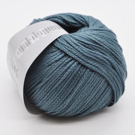 Пряжа для вязания и рукоделия Norma (Lang Yarns) цвет 188, 135 м