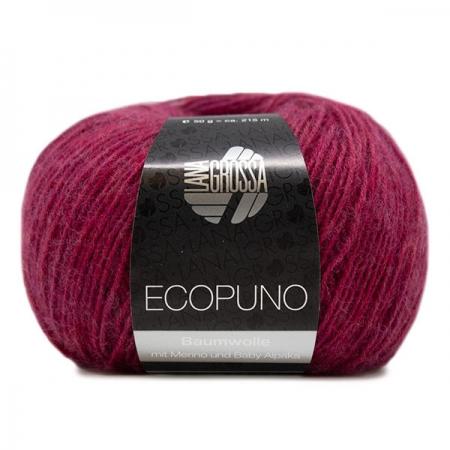 Пряжа Ecopuno (Lana Grossa)