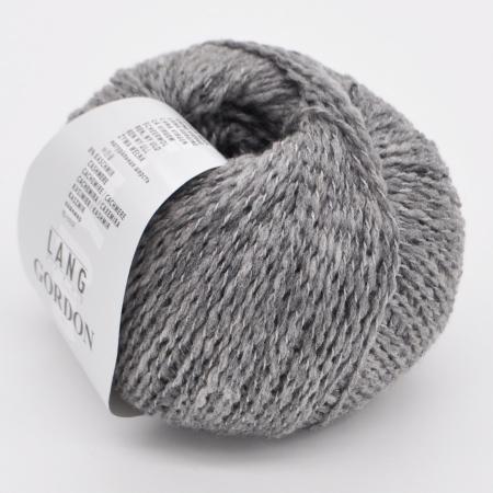 Пряжа для вязания и рукоделия Gordon (Lang Yarns) цвет 0003