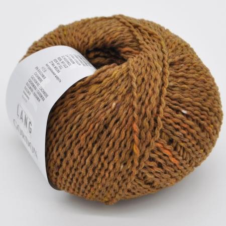 Пряжа для вязания и рукоделия Gordon (Lang Yarns) цвет 0015