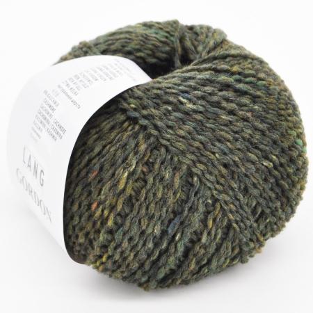 Пряжа для вязания и рукоделия Gordon (Lang Yarns) цвет 0017
