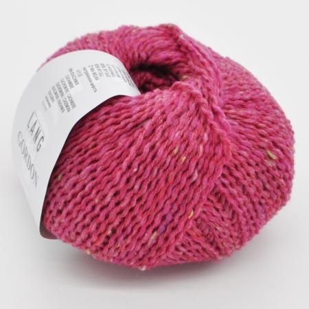 Пряжа для вязания и рукоделия Gordon (Lang Yarns) цвет 0065
