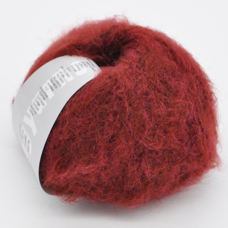 Пряжа для вязания и рукоделия Passione (Lang Yarns) цвет 0064, 132 м