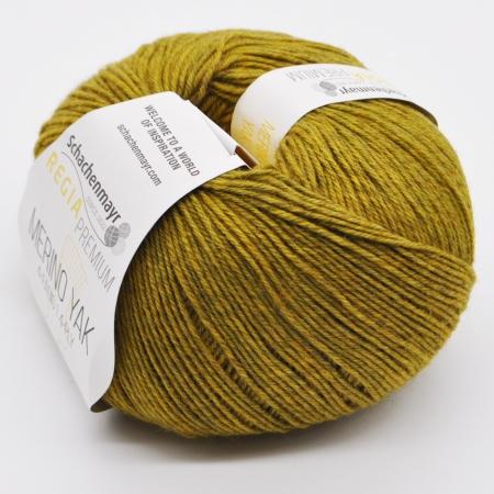 Merino-Yak (Regia) цвет 07516, 400