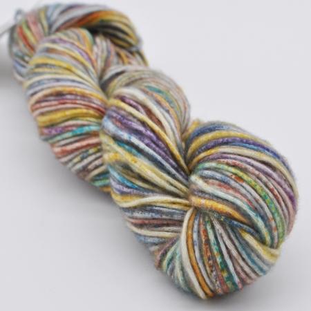 Пряжа для вязания и рукоделия Cotton Merino (Katia) цвет 202, 105 м