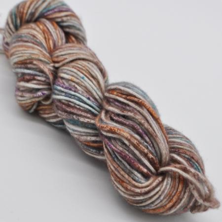 Пряжа для вязания и рукоделия Cotton Merino (Katia) цвет 203, 105 м