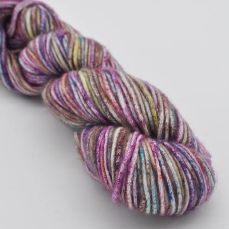 Пряжа для вязания и рукоделия Cotton Merino (Katia) цвет 206, 105 м