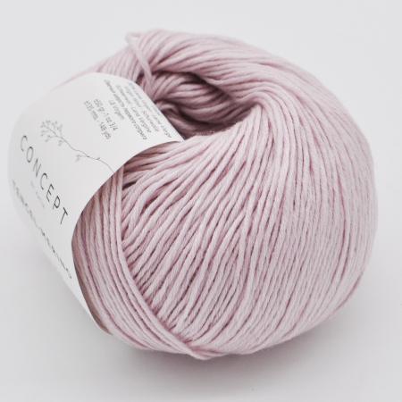 Пряжа для вязания и рукоделия Tencel-Merino (Katia) цвет 58, 135 м