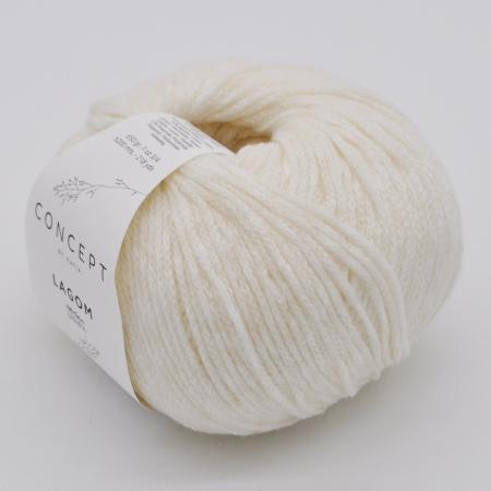 Пряжа для вязания и рукоделия Lagom (Katia) цвет 113, 200 м