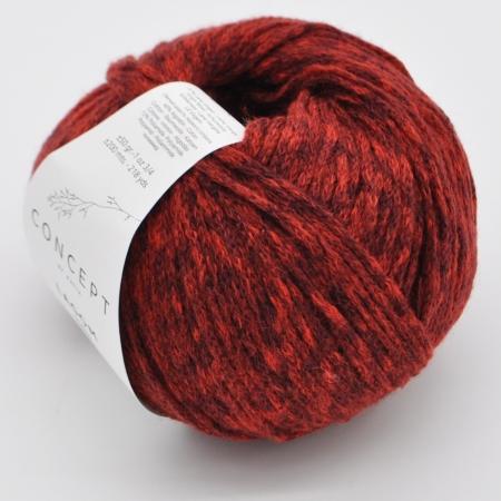 Пряжа для вязания и рукоделия Lagom (Katia) цвет 118, 200 м