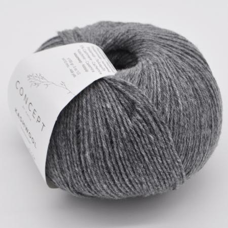 Пряжа для вязания и рукоделия Kashwool Socks (Katia) цвет 307, 410 м
