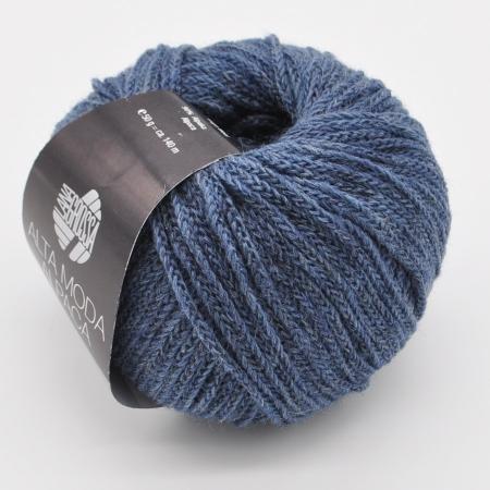 Пряжа для вязания и рукоделия Alta Moda Alpaca (Lana Grossa) цвет 60, 140 м