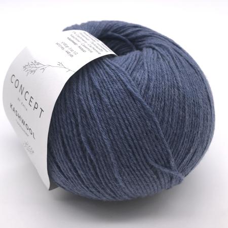 Пряжа для вязания и рукоделия Kashwool Socks (Katia) цвет 306, 410 м