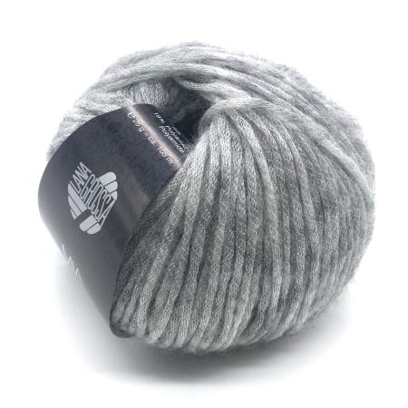Пряжа для вязания и рукоделия Mia (Lana Grossa) цвет 007, 105 м