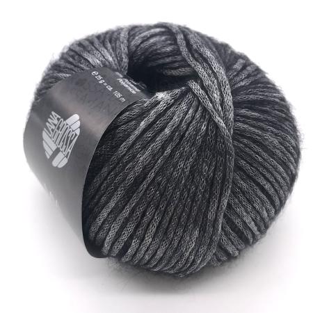 Пряжа для вязания и рукоделия Mia (Lana Grossa) цвет 008, 105 м