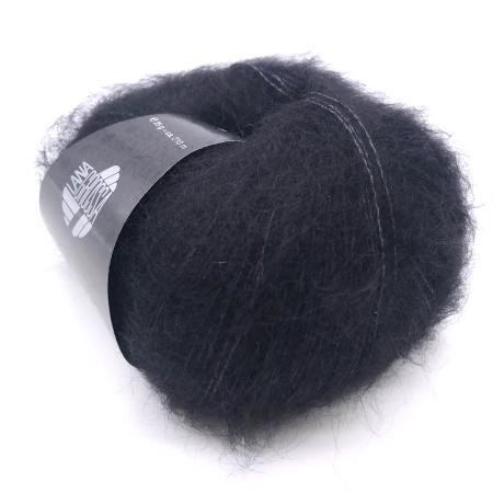 Пряжа для вязания и рукоделия Silkhair (Lana Grossa) цвет 014,   210 м