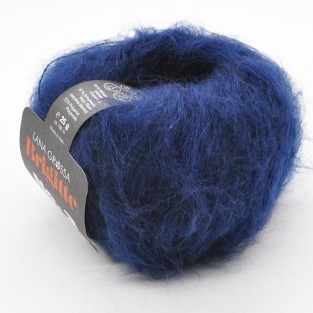 Пряжа для вязания и рукоделия Brigitte 3 (Lana Grossa) цвет 012, 100 м
