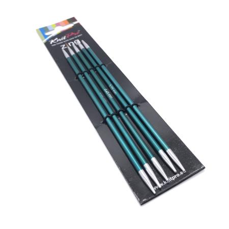 Спицы чулочные Zing 15 см 3.25 мм
