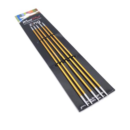 Спицы чулочные Zing 15 см 2.25 мм