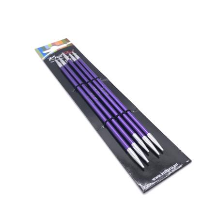 Спицы чулочные Zing 15 см 3.75 мм