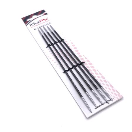 Спицы чулочные Karbonz 15 см 2 мм