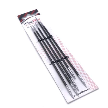 Спицы чулочные Karbonz 15 см 2.5 мм