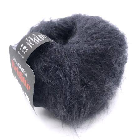 Пряжа для вязания и рукоделия Brigitte 3 (Lana Grossa) цвет 011, 100 м